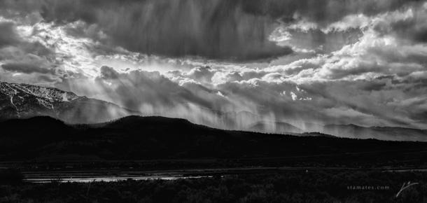 20 - Washoe Valley Storm