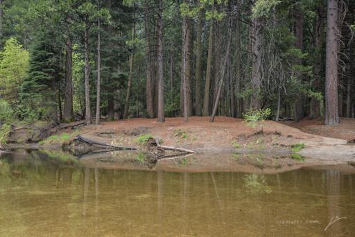 14 - Merced River Isle